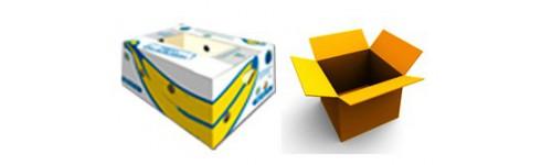 Krabice prepravné