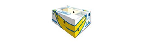 Krabice od banánov
